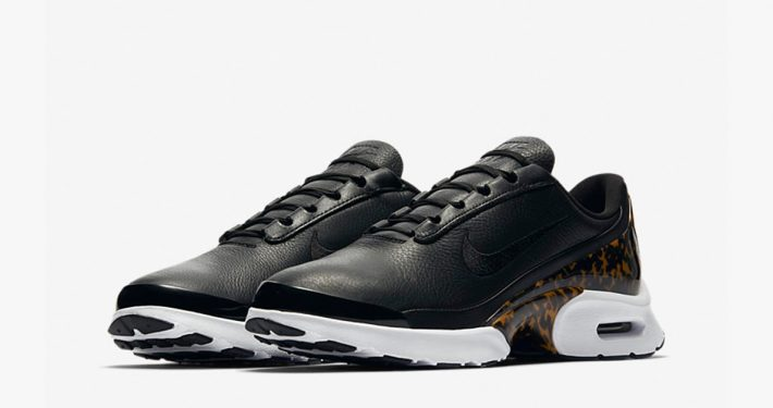 Nike Air Max Jewell LX Black White