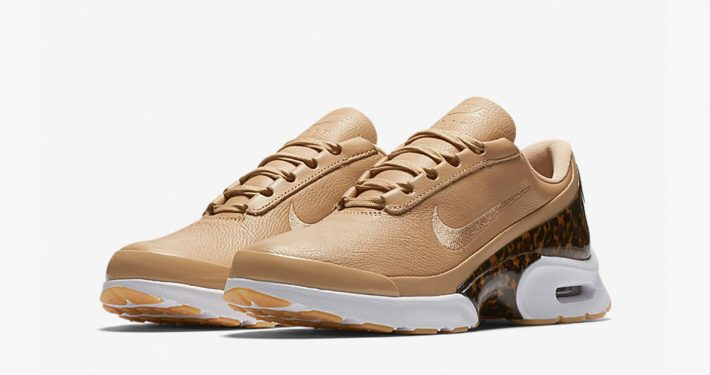 Nike Air Max Jewell LX Vachetta Tan