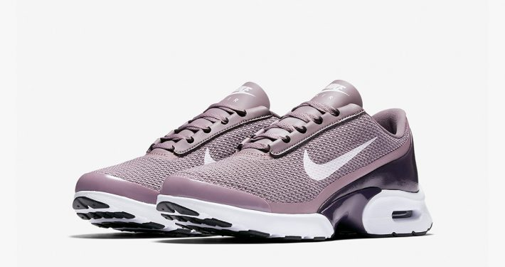 Nike Air Max Jewell Purple Smoke