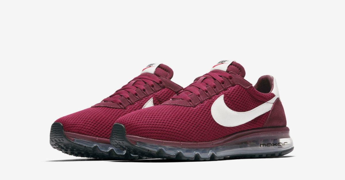 ae749e1ccd2 Nike Air Max LD-Zero H Maroon - Next Level Kickz
