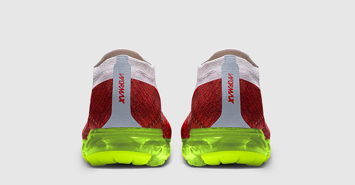 purchase cheap 27c90 a85e7 Nike Air VaporMax iD Anniversary - Next Level Kickz