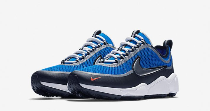 Nike Air Zoom Spiridon Ultra Regal Blue