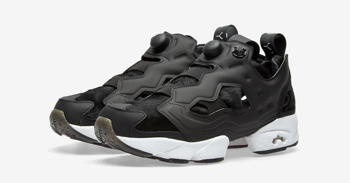 Sneakerboy x Reebok Instapump Fury