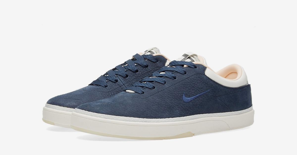 Soulland x Nike SB Koston QS