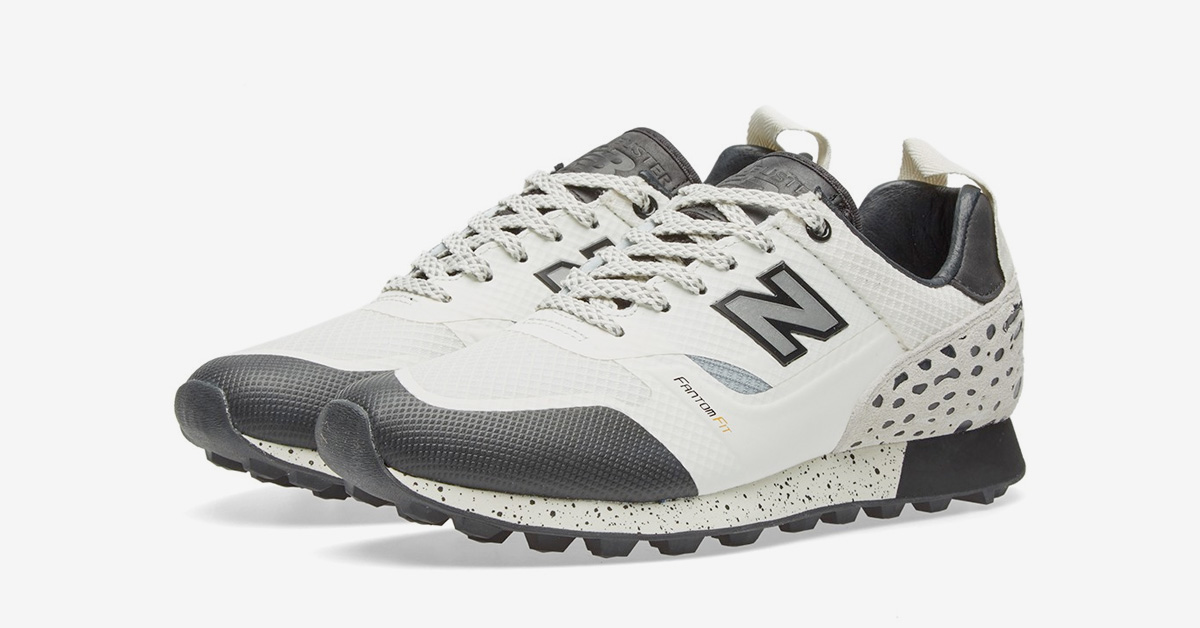 Undefeated x New Balance Trailbuster