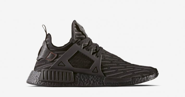 Adidas NMD XR1 PK Core Black