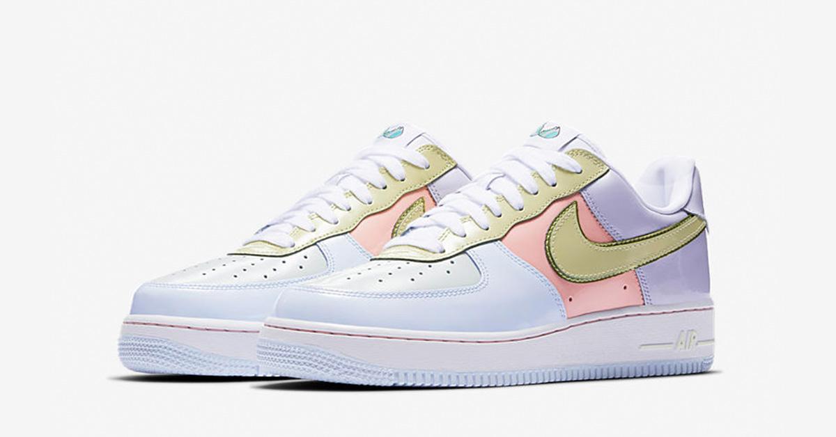 Nike Air Force 1 Low Spring Ready Next Level Kickz