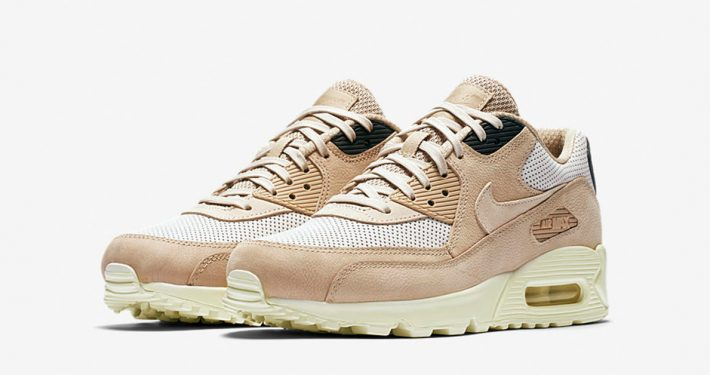Nike Air Max 90 Pinnacle Mushroom