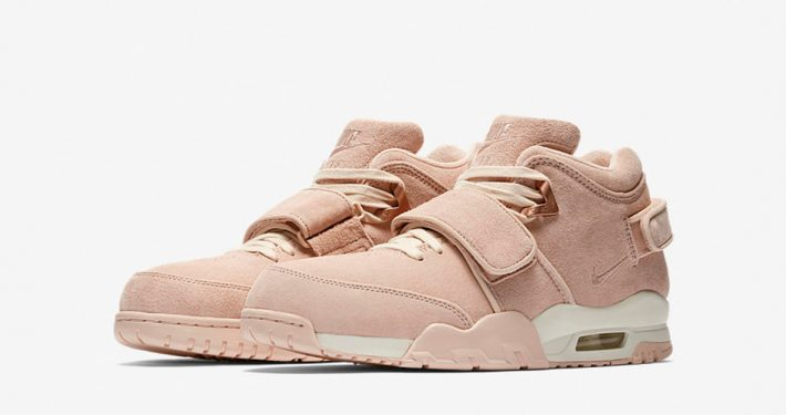 Nike Air Trainer Victor Cruz Spring Ready