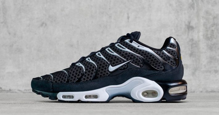 NikeLab Air Max Plus Tn Black