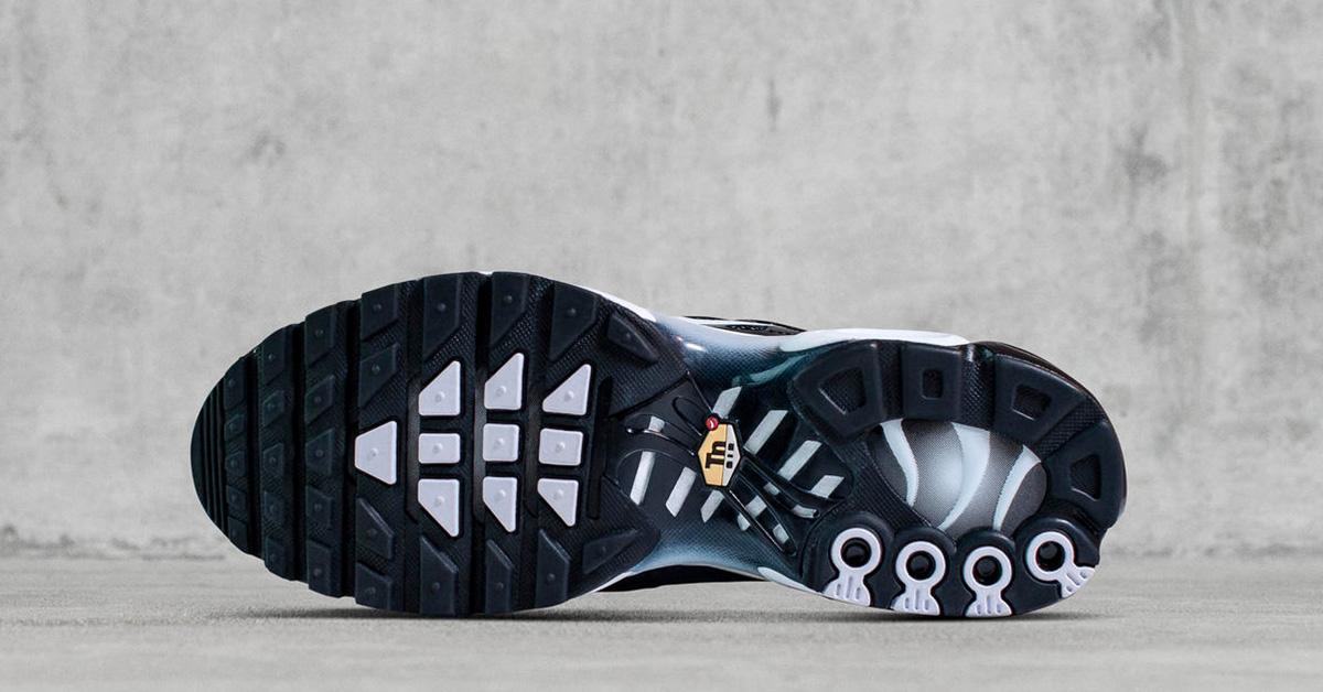 NikeLab Air Max Plus Tn Black
