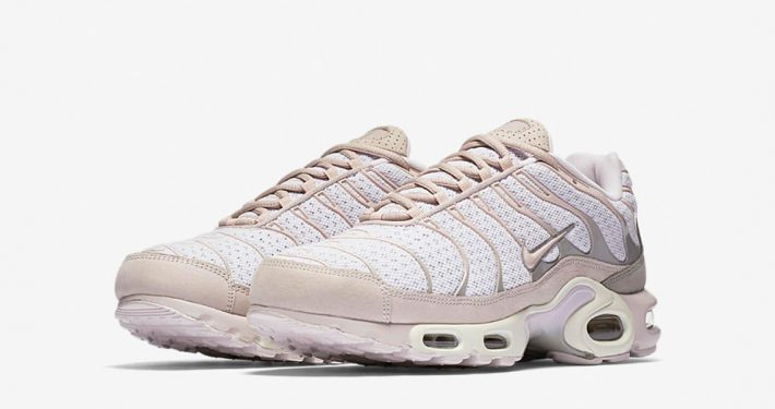 NikeLab Air Max Plus Tn Pink