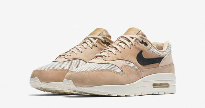 Womens Nike Air Max 1 Pinnacle Mushroom