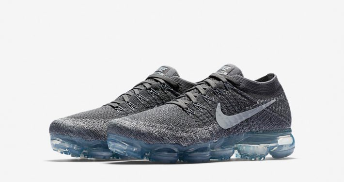 Womens Nike Air VaporMax Asphalt