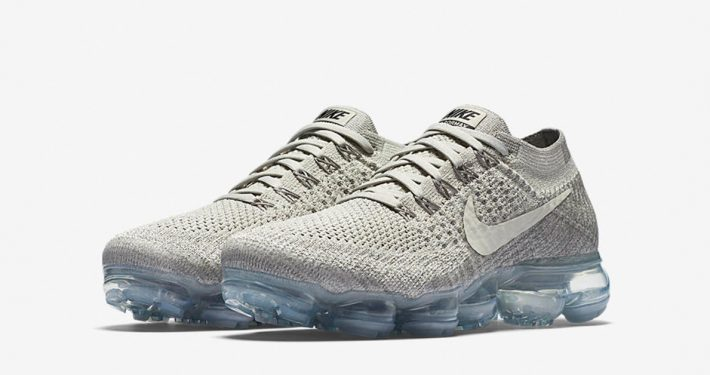 Womens Nike Air VaporMax Pale Grey
