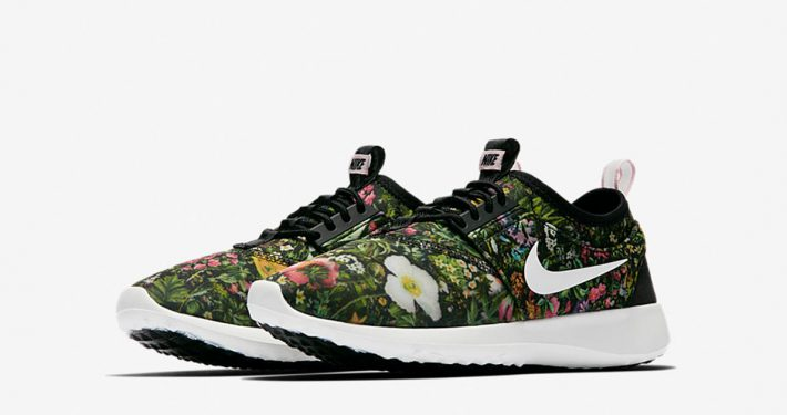 Womens Nike Juvenate Spring Garden