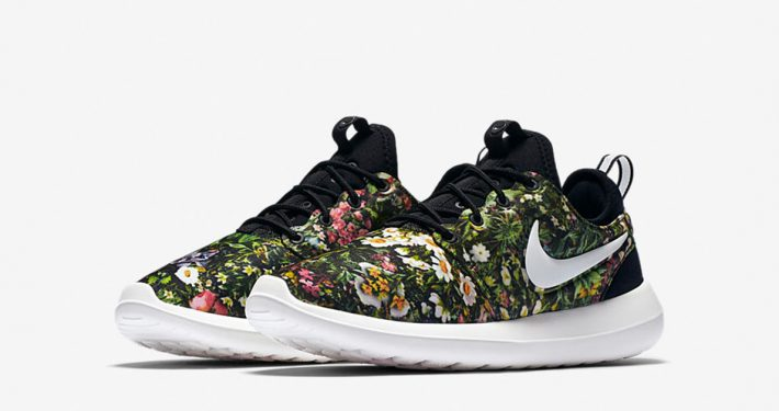 Womens Nike Roshe Two Spring Garden