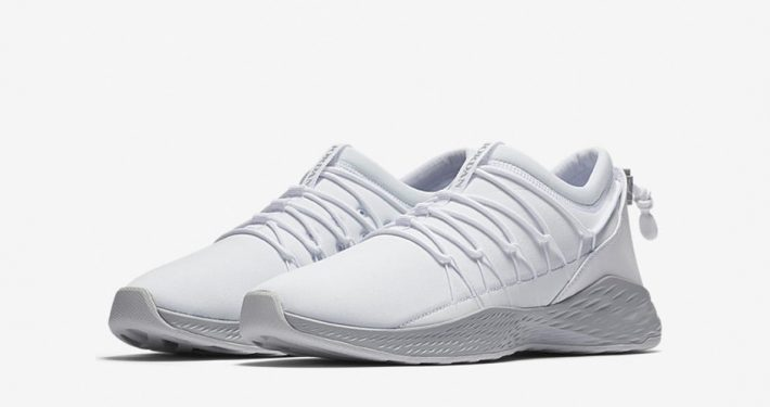 Nike Air Jordan Formula 23 Toggle White