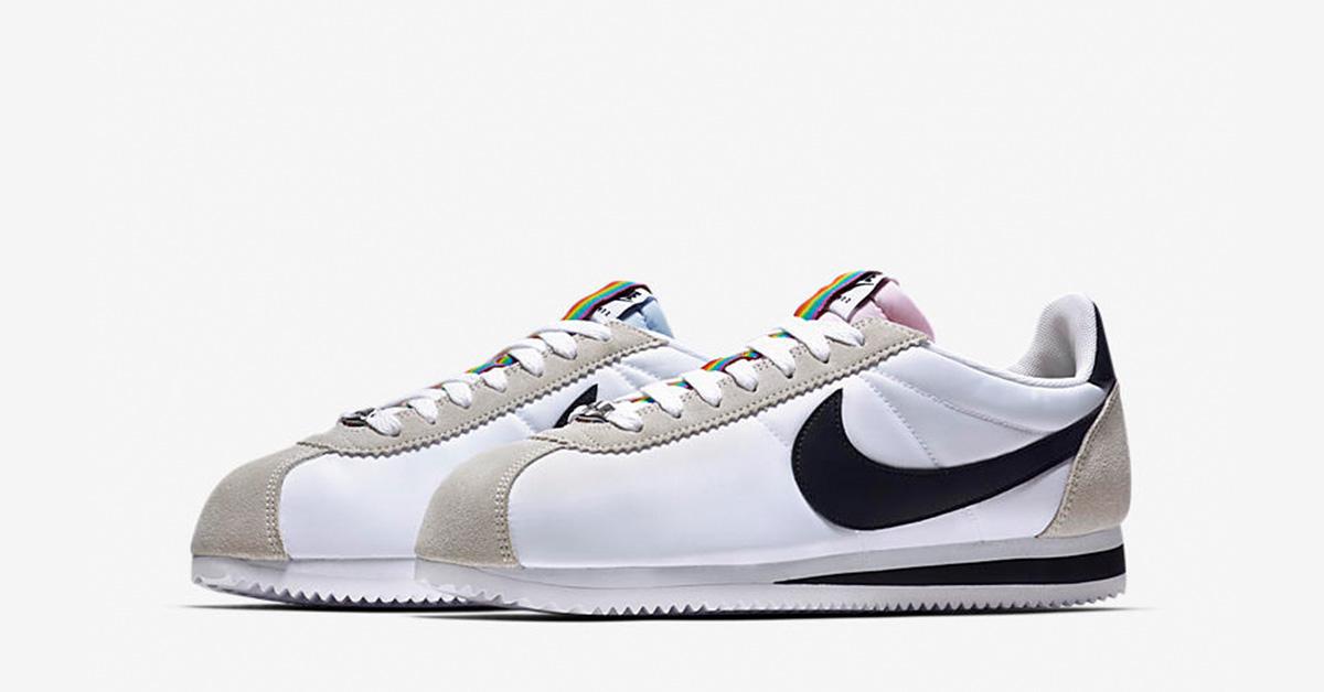 Nike Classic Cortez Be True