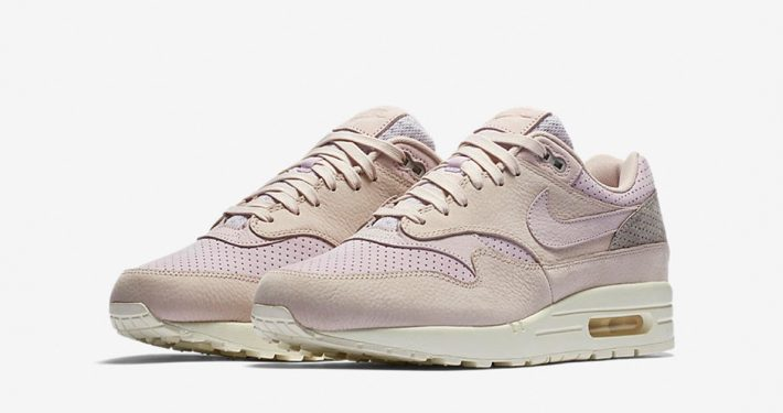 NikeLab Air Max 1 Pinnacle Arctic Pink
