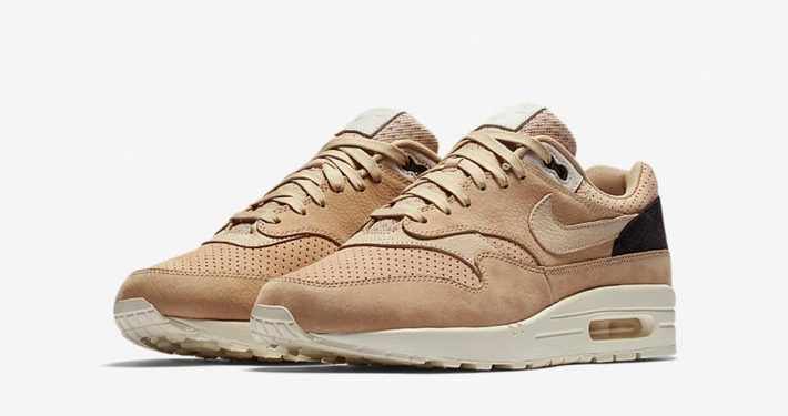 NikeLab Air Max 1 Pinnacle Bio Beige