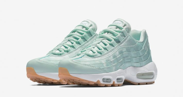 Womens Nike Air Max 95 Fibreglass