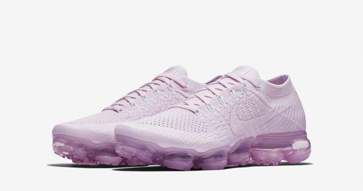 Womens Nike Air VaporMax Light Violet