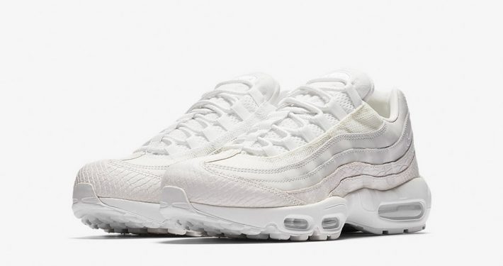 Nike Air Max 95 Summit White