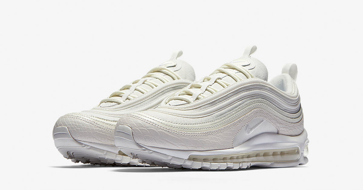 Nike Air Max 97 Summit White