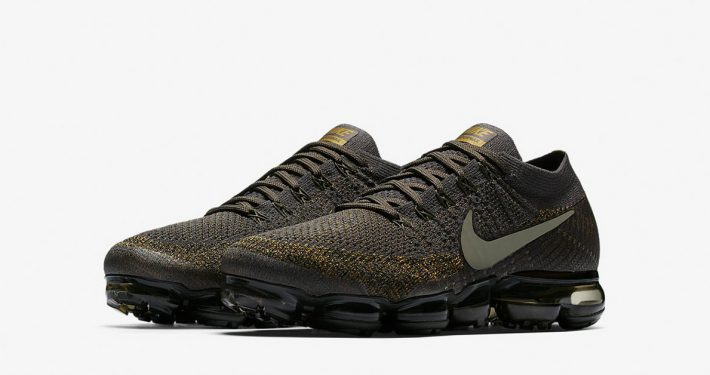 Nike Air VaporMax Midnight Fog Desert Moss
