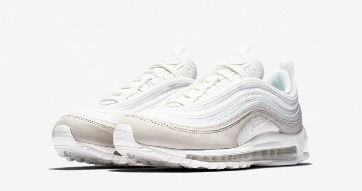 Nike Air Max 97 Premium Light Bone