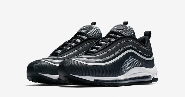 Nike Air Max 97 Ultra Black Anthracite