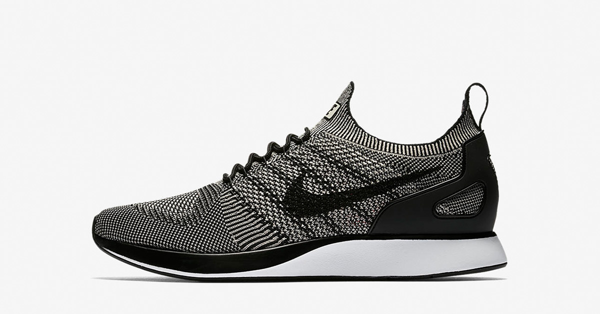 Nike Air Zoom Mariah Flyknit Racer Pale Grey