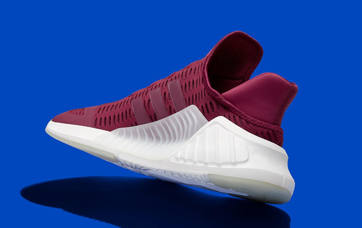 Adidas ClimaCool 02-17 Mystery Ruby