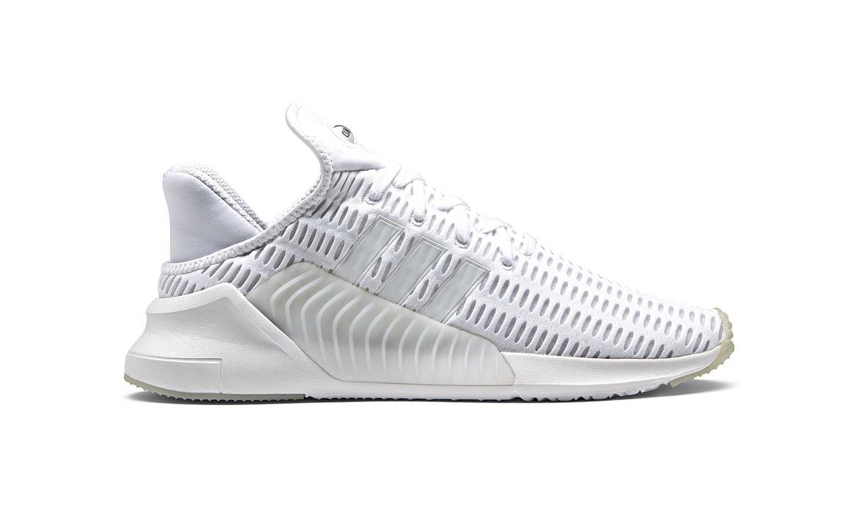 Adidas ClimaCool 02-17 Triple White