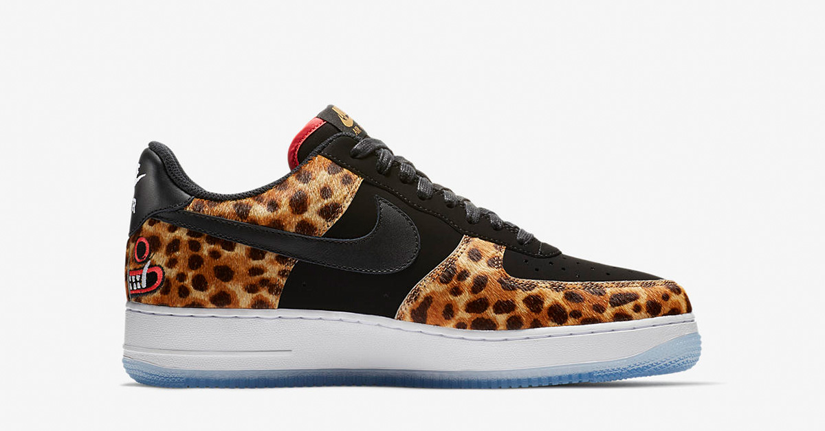Nike Air Force 1 Low LHM Saner