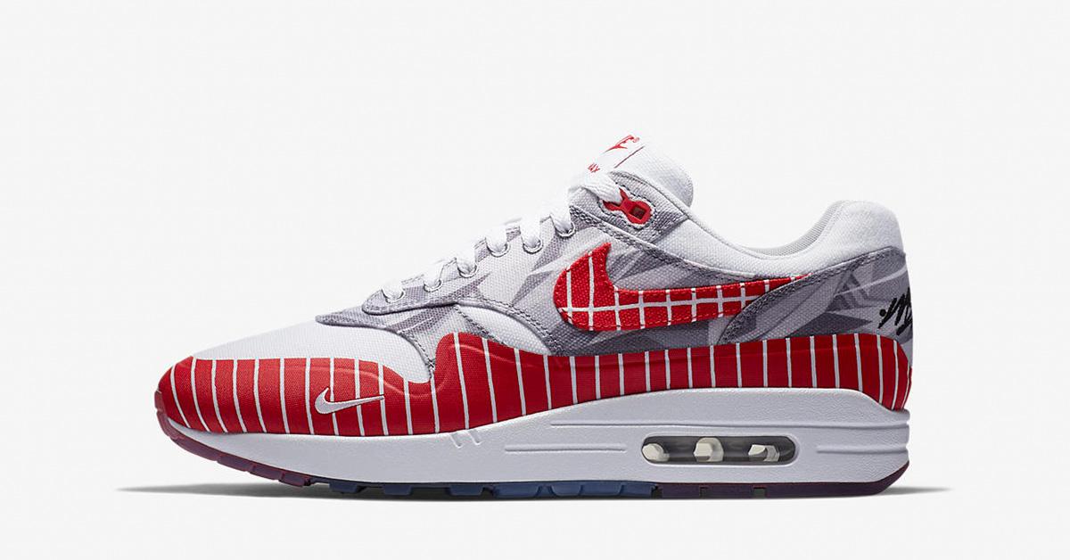 Nike Air Max 1 LHM Wasafu