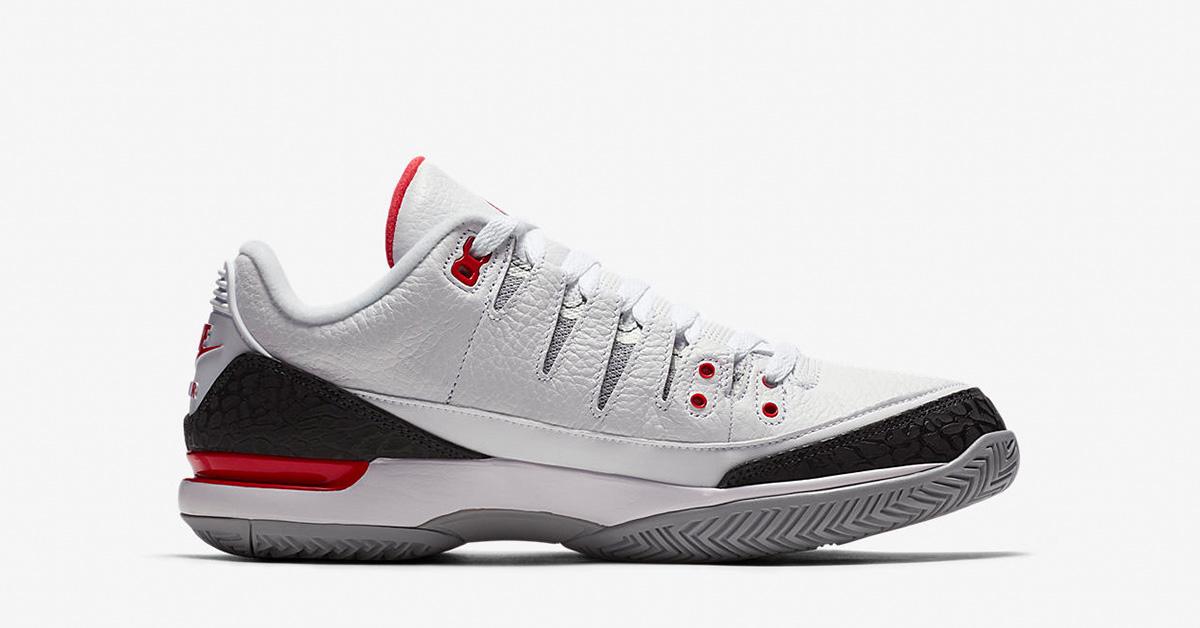 NikeCourt Zoom Vapor RF X AJ3