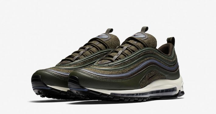 Nike Air Max 97 Premium Sequoia 312834-300
