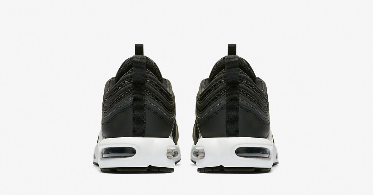 NikeLab Air Max 97 Plus Rearview