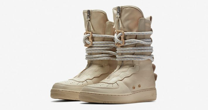 Nike Special Field Air Force 1 Hi Rattan AA1128-200