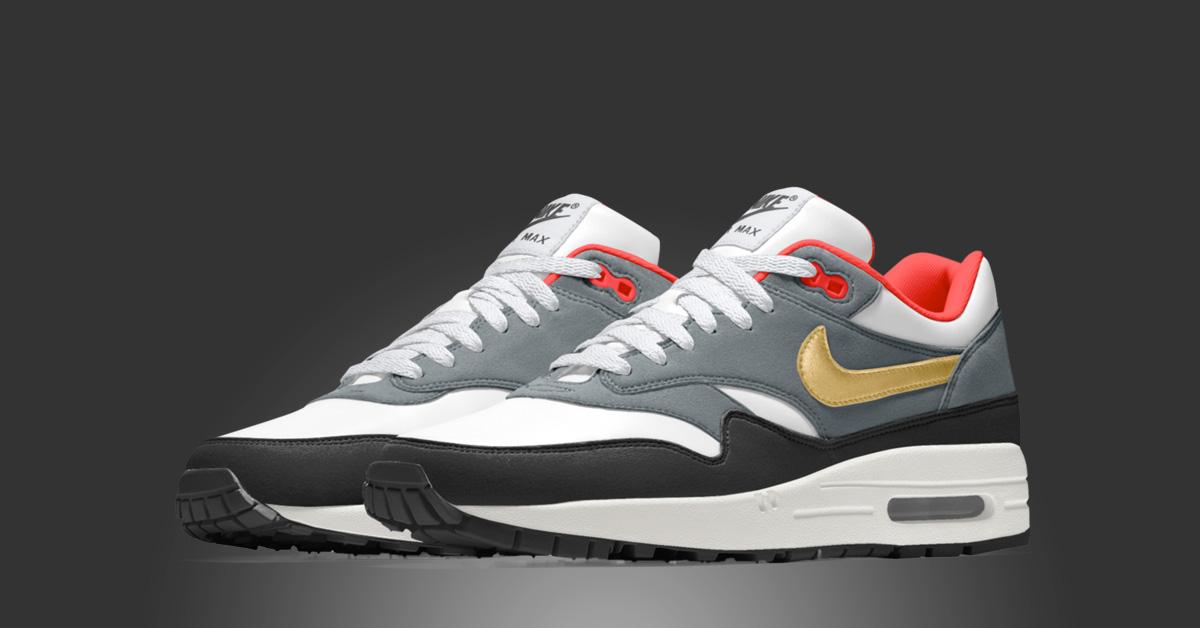 20% Off on Nike iD