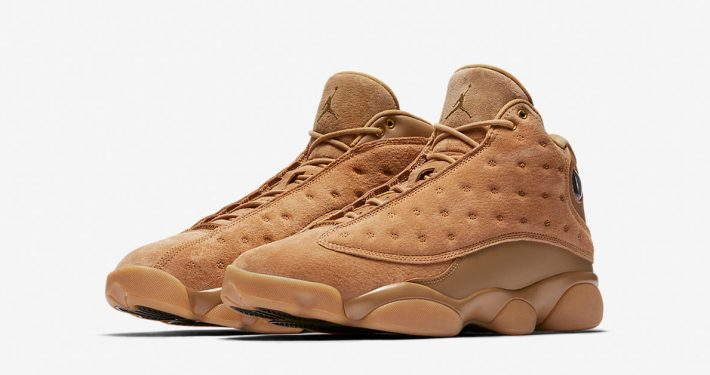 Nike Air Jordan 13 Wheat 414571-705
