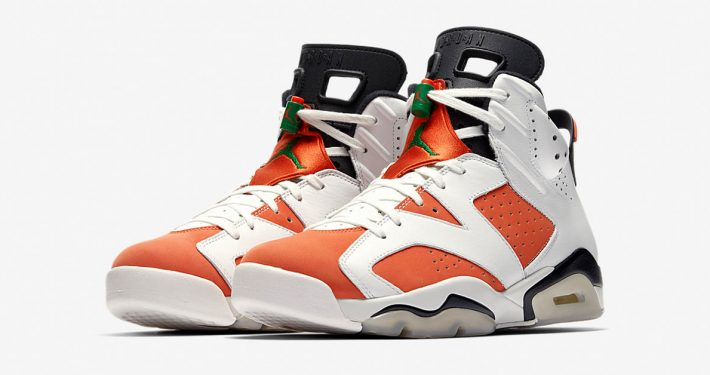 Nike Air Jordan 6 Like Mike 384664-145