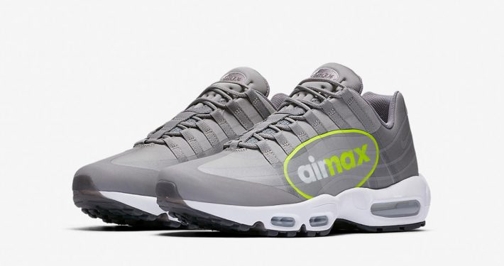 Nike Air Max 95 Big Logo Dust Volt AJ7183_001