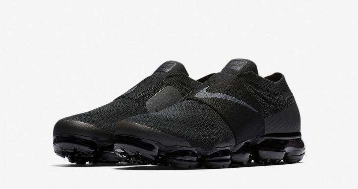 Nike Air Vapormax Moc Triple Black AH3397-004