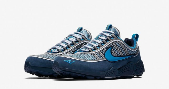 Stash x Nike Air Zoom Spiridon AH7973-400