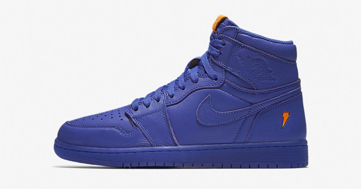 Nike Air Jordan 1 High Like Mike Grape AJ5997-555