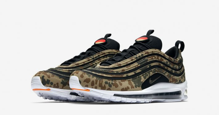 Nike Air Max 97 Premium German Camo AJ2614-204