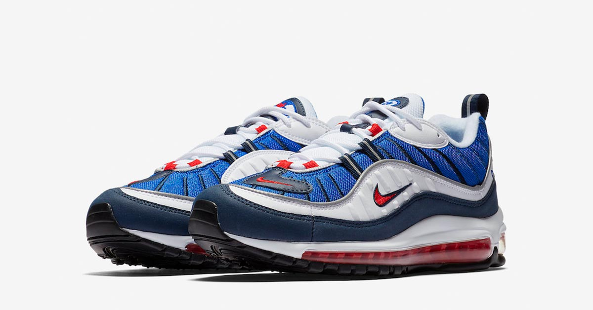 cheaper 5d62f 11bd5 (source highsnobiety)  nike air max 98 gundam